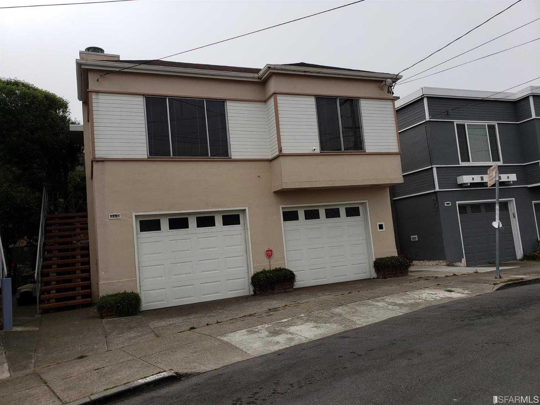 $998,000 - 4Br/2Ba -  for Sale in San Francisco