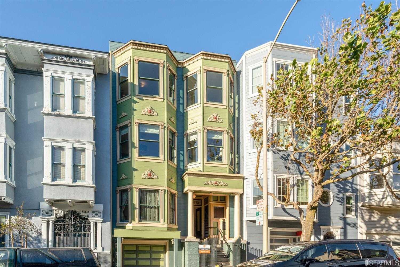$1,599,000 - 3Br/3Ba -  for Sale in San Francisco