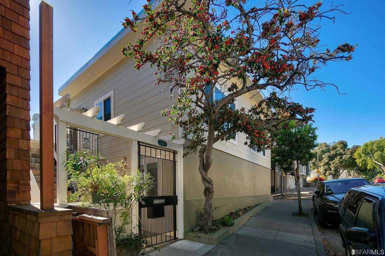 845 Chenery Street San Francisco, CA 94131