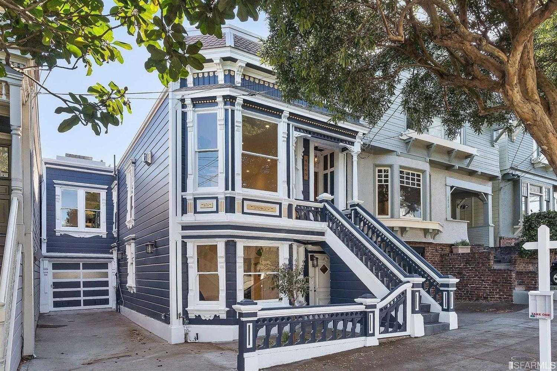 $2,995,000 - 4Br/4Ba -  for Sale in San Francisco