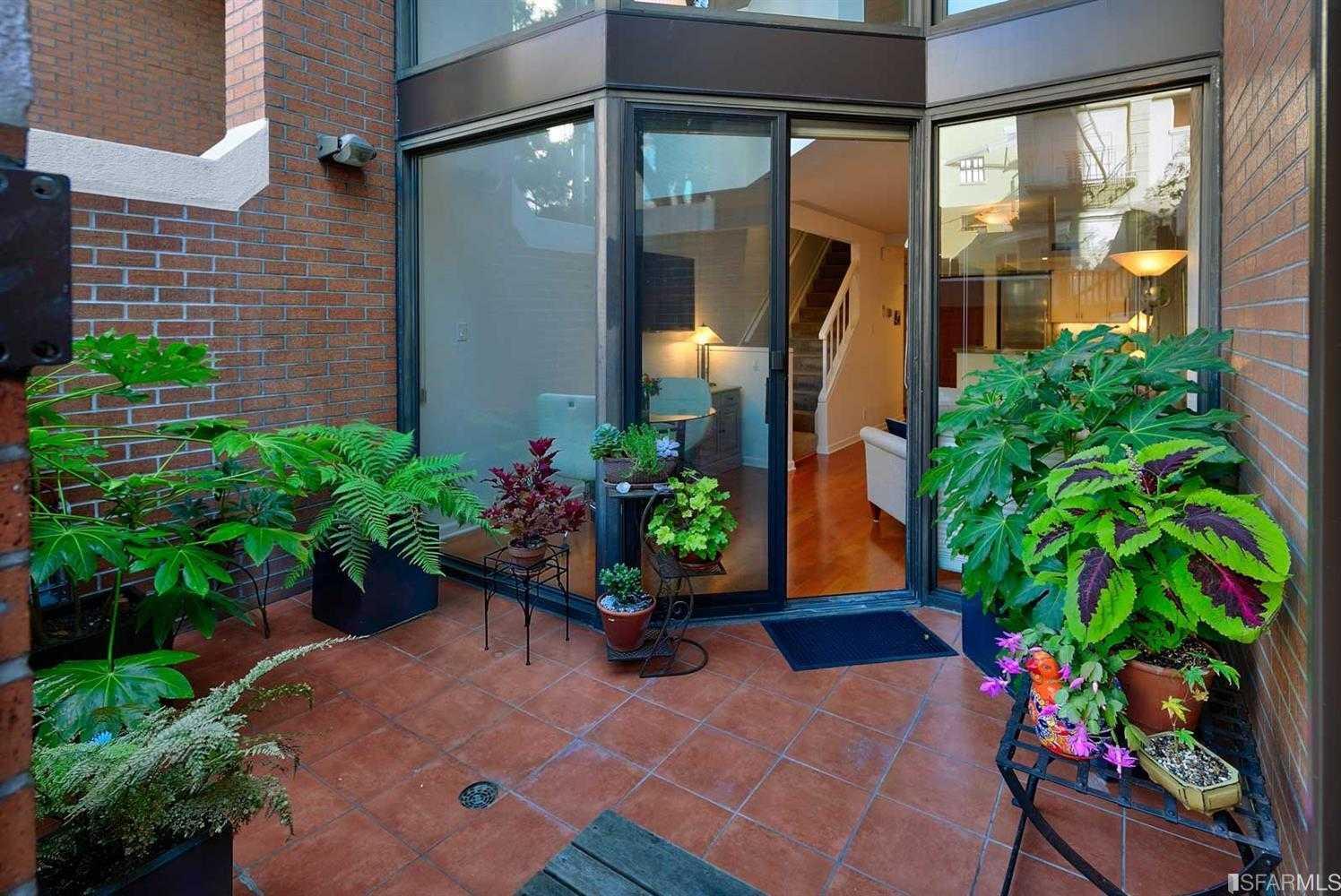 $875,000 - 1Br/1Ba -  for Sale in San Francisco