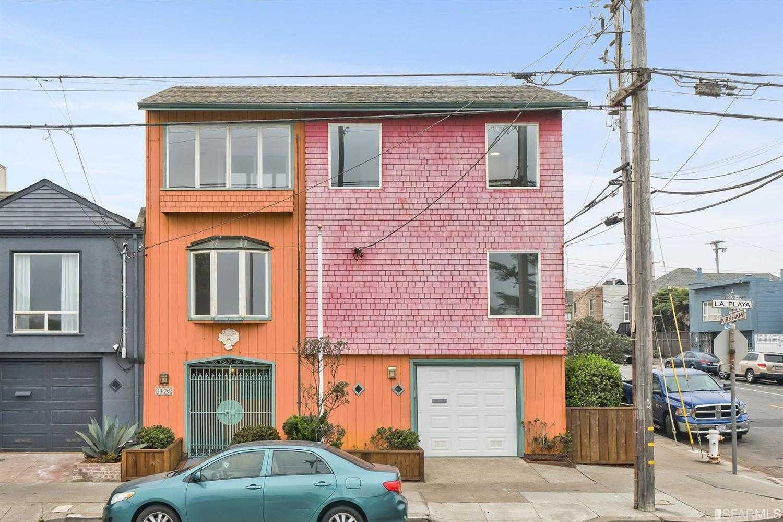 $1,399,000 - 2Br/3Ba -  for Sale in San Francisco