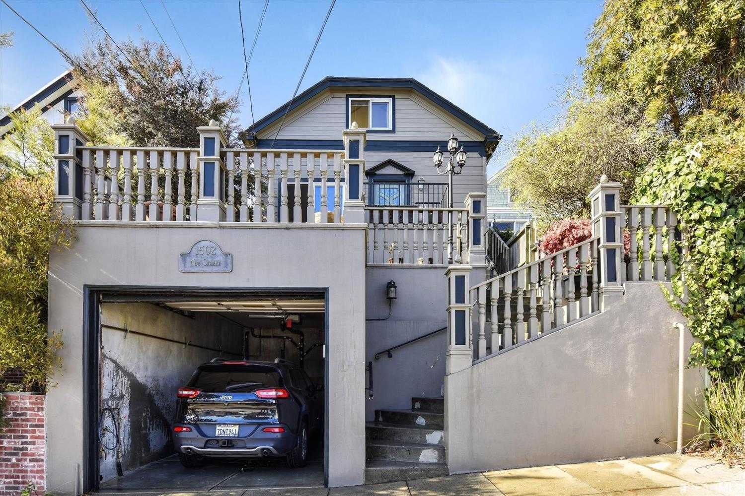 $2,071,000 - 3Br/2Ba -  for Sale in San Francisco