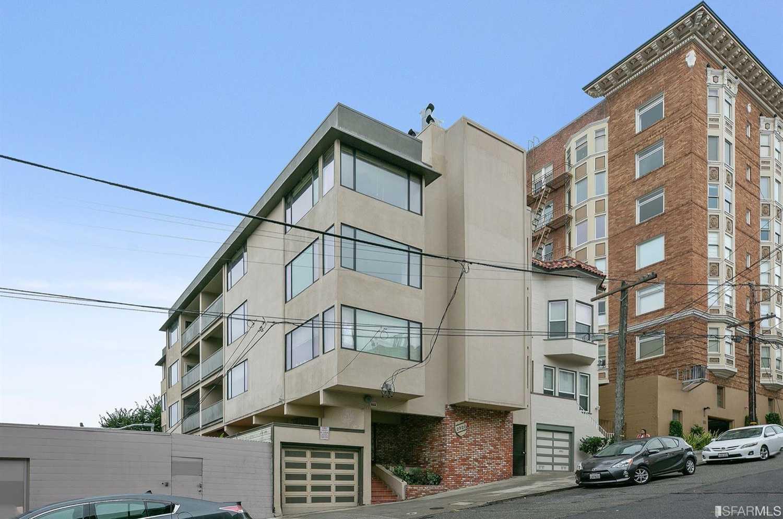 $1,049,000 - 1Br/1Ba -  for Sale in San Francisco