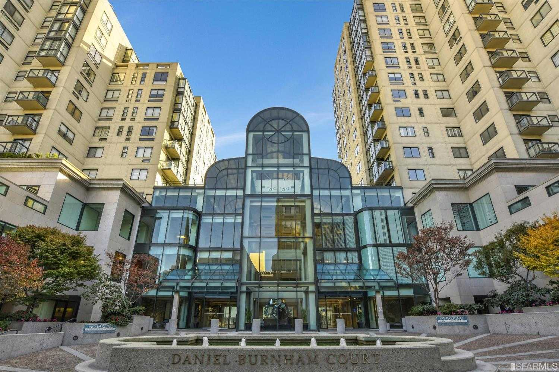 $769,000 - 1Br/1Ba -  for Sale in San Francisco
