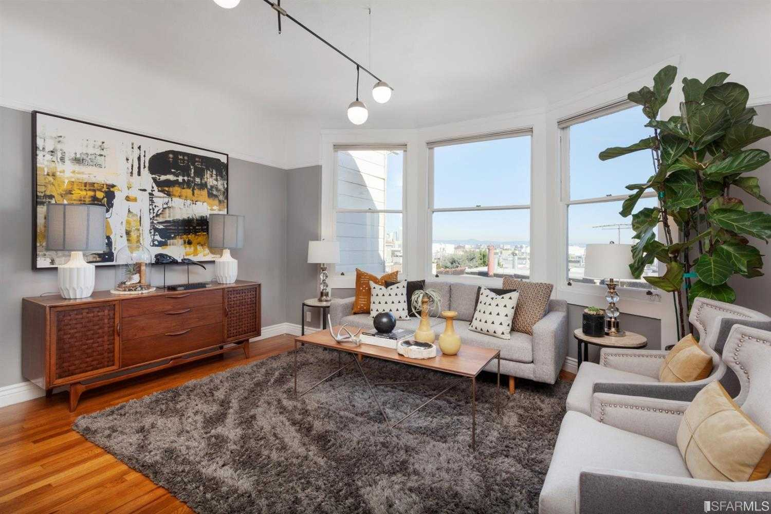 $800,000 - 1Br/1Ba -  for Sale in San Francisco