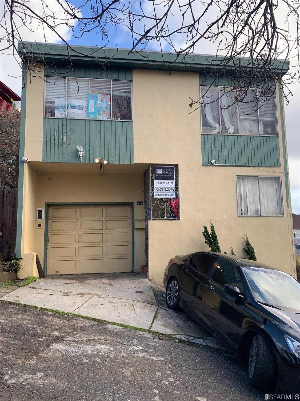 $748,888 - 2Br/1Ba -  for Sale in San Francisco