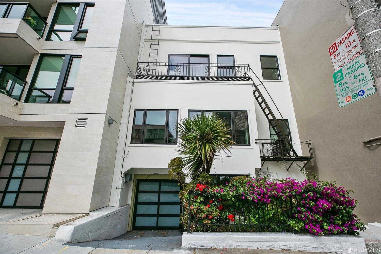 $560,000 - 1Br/1Ba -  for Sale in San Francisco