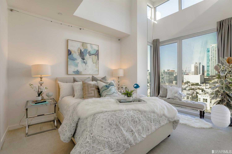 $950,000 - 1Br/1Ba -  for Sale in San Francisco