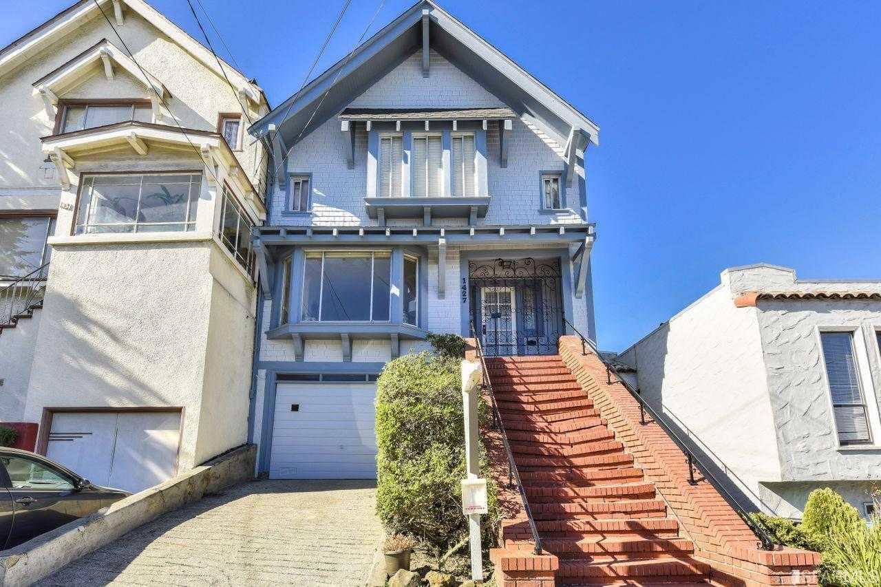 $1,880,000 - 3Br/2Ba -  for Sale in San Francisco