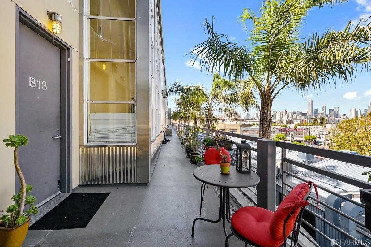 $1,200,000 - 1Br/2Ba -  for Sale in San Francisco