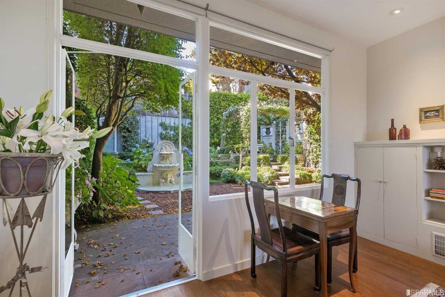 $3,495,000 - 3Br/2Ba -  for Sale in San Francisco