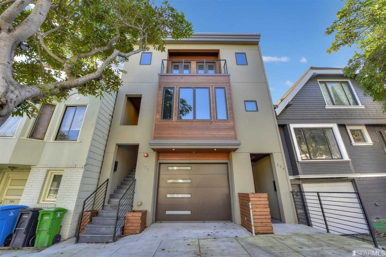 $1,950,000 - 3Br/4Ba -  for Sale in San Francisco