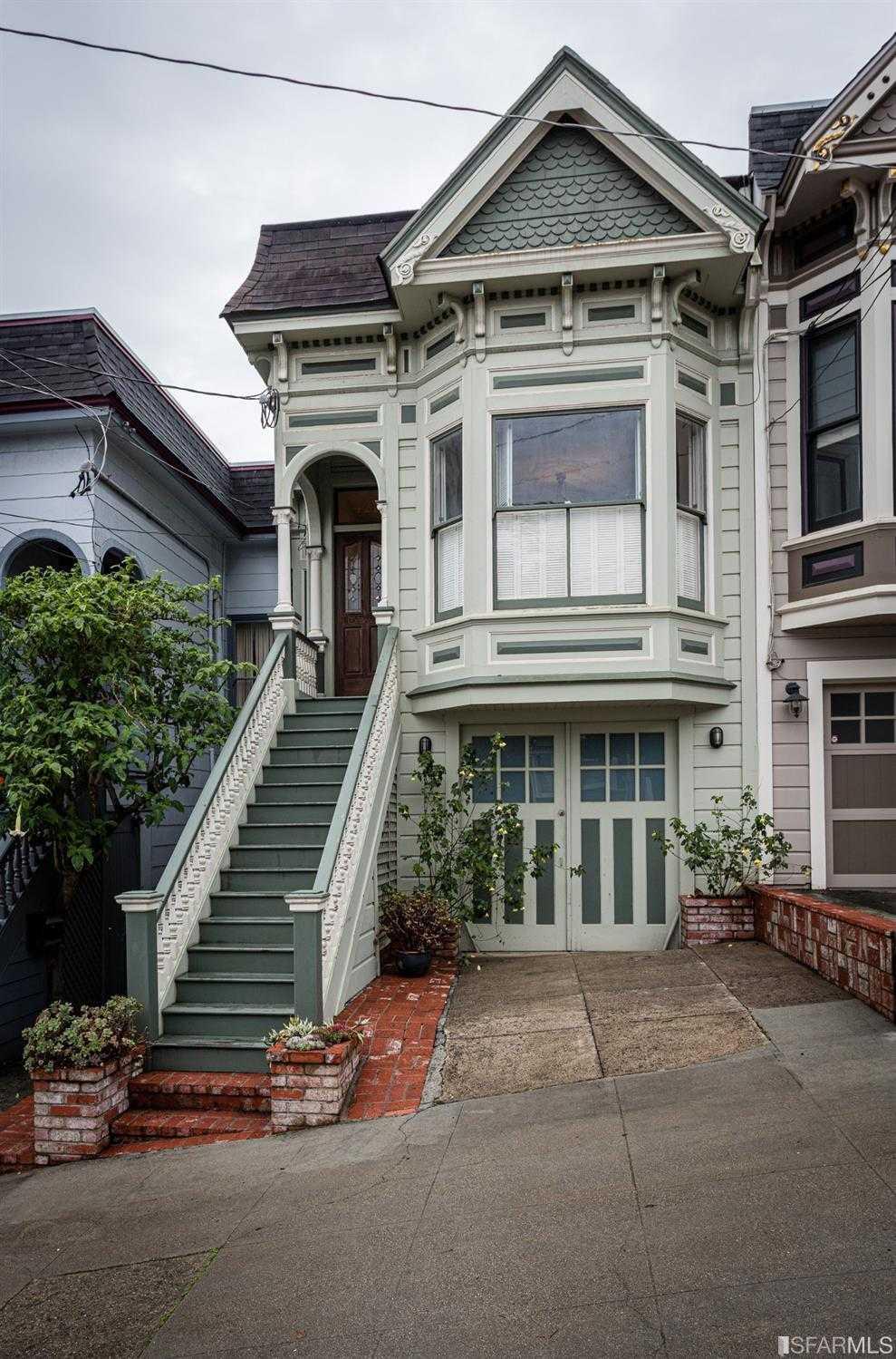 $1,995,000 - 2Br/2Ba -  for Sale in San Francisco