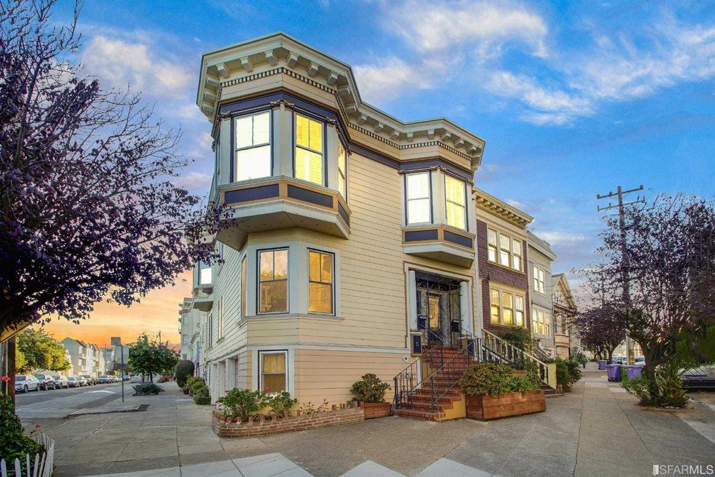 $1,997,000 - Br/Ba -  for Sale in San Francisco