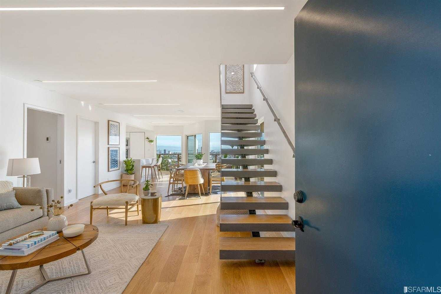 $1,249,000 - 2Br/2Ba -  for Sale in San Francisco
