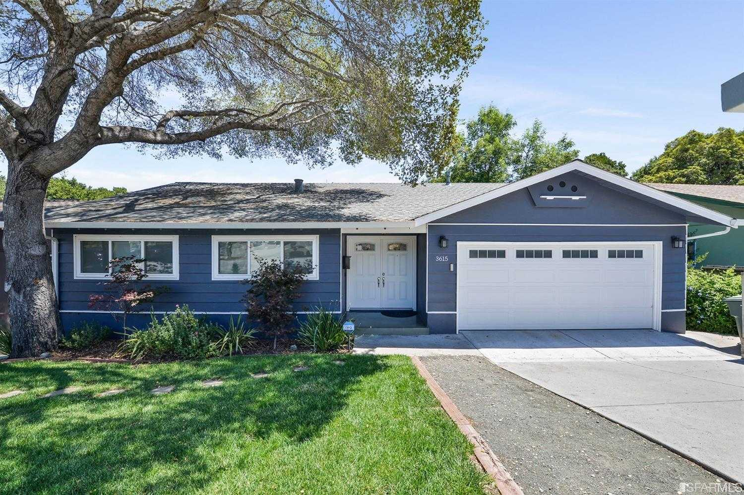 $2,498,000 - 5Br/4Ba -  for Sale in Redwood City