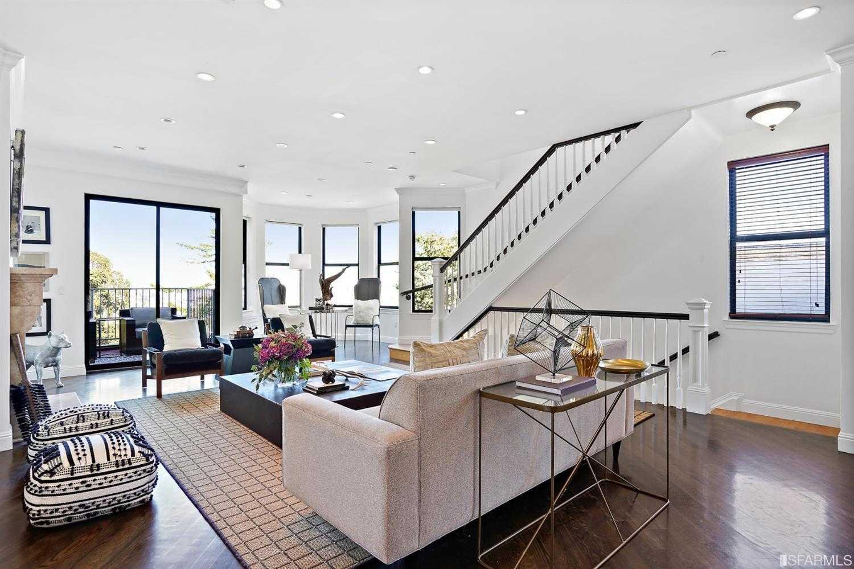 $3,495,000 - 4Br/7Ba -  for Sale in San Francisco