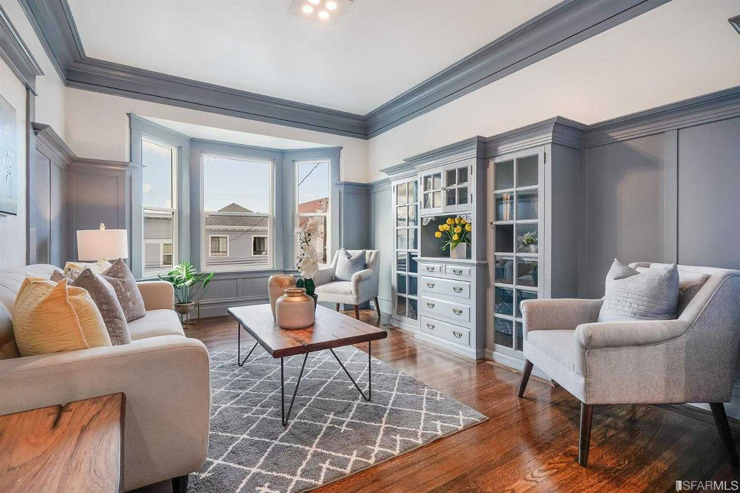 $1,429,000 - 3Br/2Ba -  for Sale in San Francisco