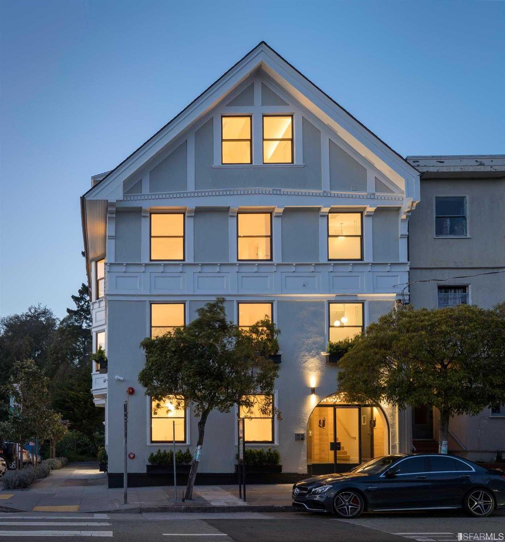 $2,250,000 - 3Br/2Ba -  for Sale in San Francisco