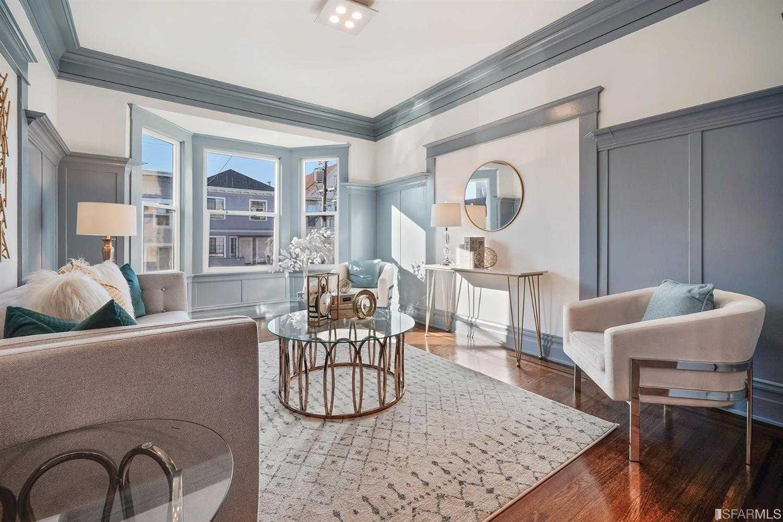 $1,465,000 - 3Br/2Ba -  for Sale in San Francisco