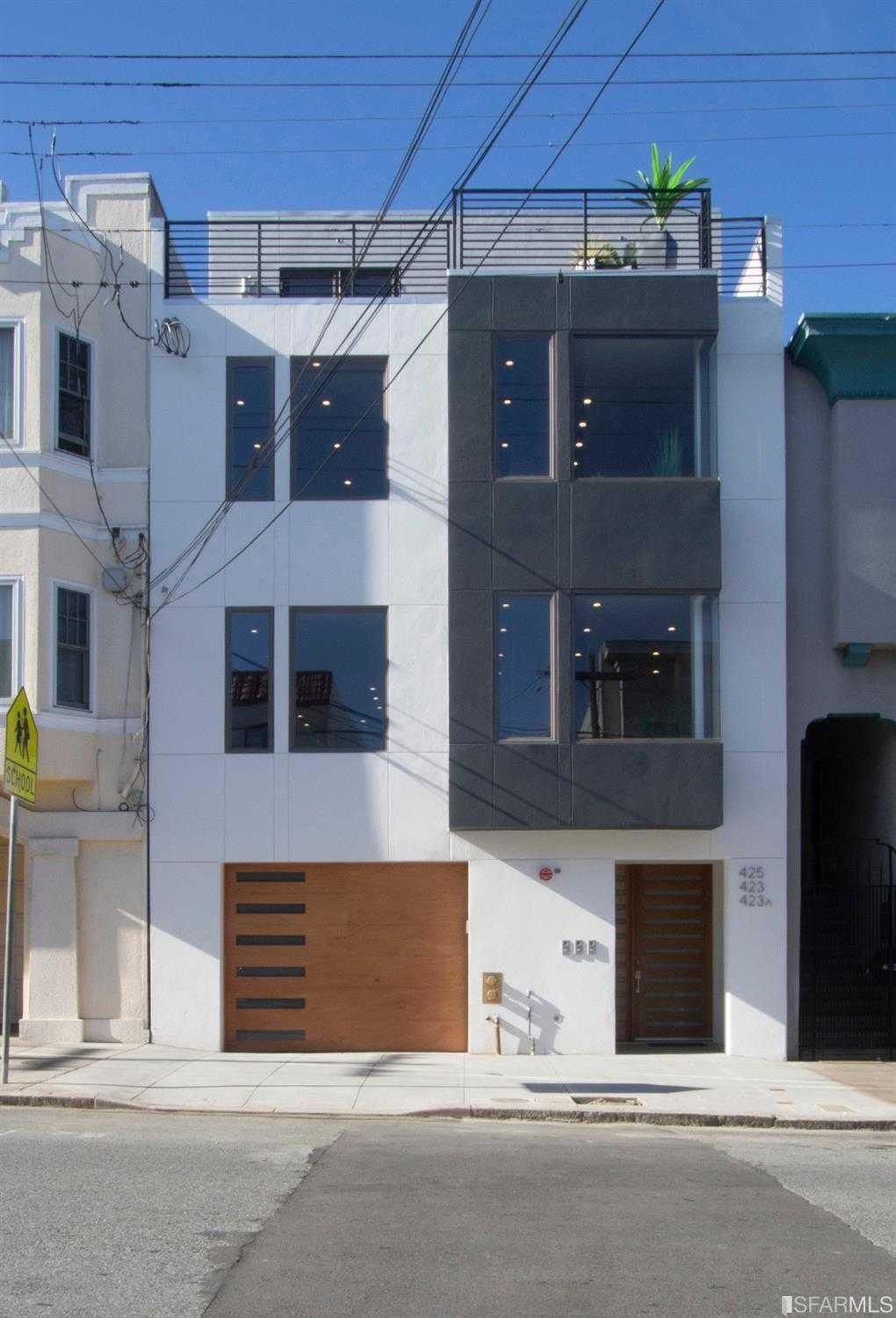 $2,450,000 - 5Br/4Ba -  for Sale in San Francisco