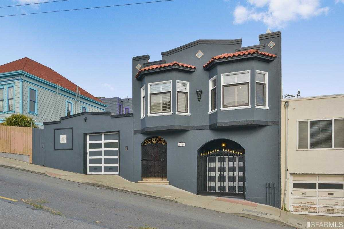 $1,399,000 - 2Br/2Ba -  for Sale in San Francisco