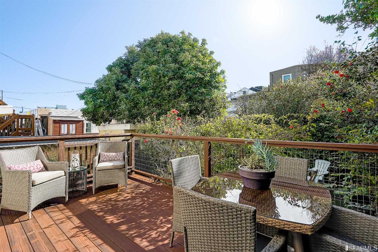 $895,000 - 2Br/1Ba -  for Sale in San Francisco