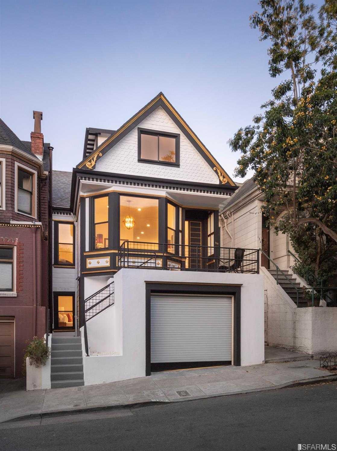 180 Downey St San Francisco, CA 94117