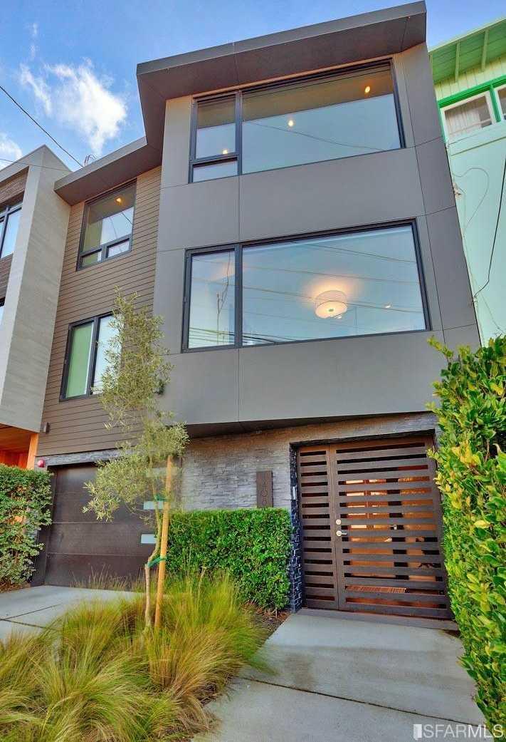 $4,398,000 - 3Br/4Ba -  for Sale in San Francisco