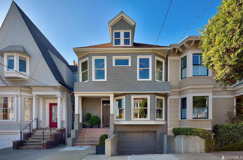 $5,150,000 - 5Br/5Ba -  for Sale in San Francisco