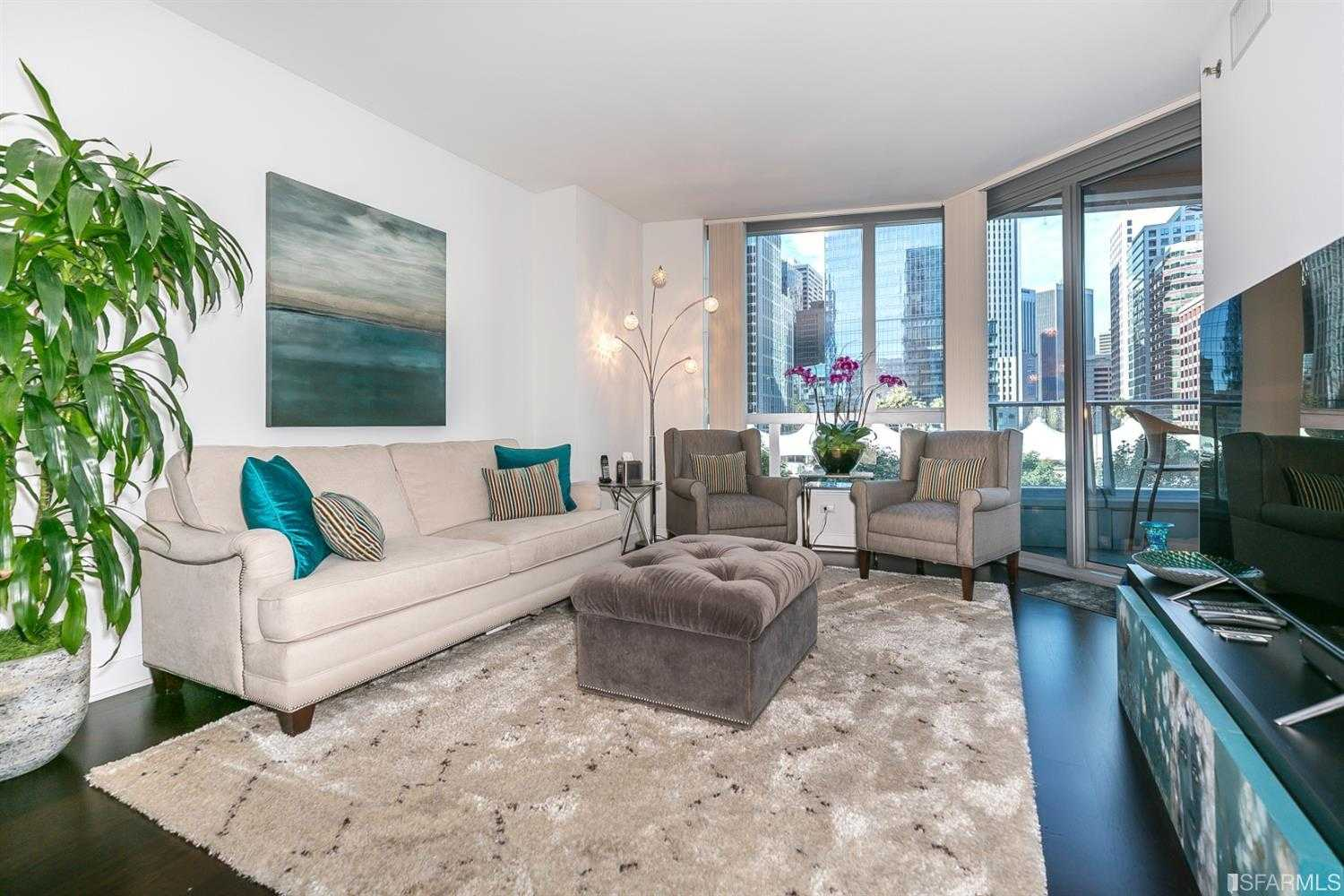 $1,399,000 - 1Br/2Ba -  for Sale in San Francisco