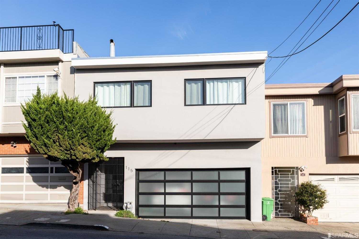 115 Colby St San Francisco, CA 94134