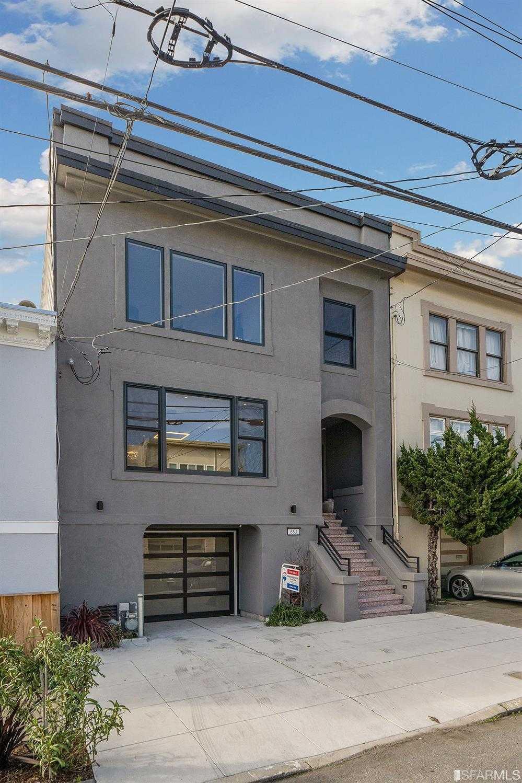 $2,950,000 - 4Br/6Ba -  for Sale in San Francisco