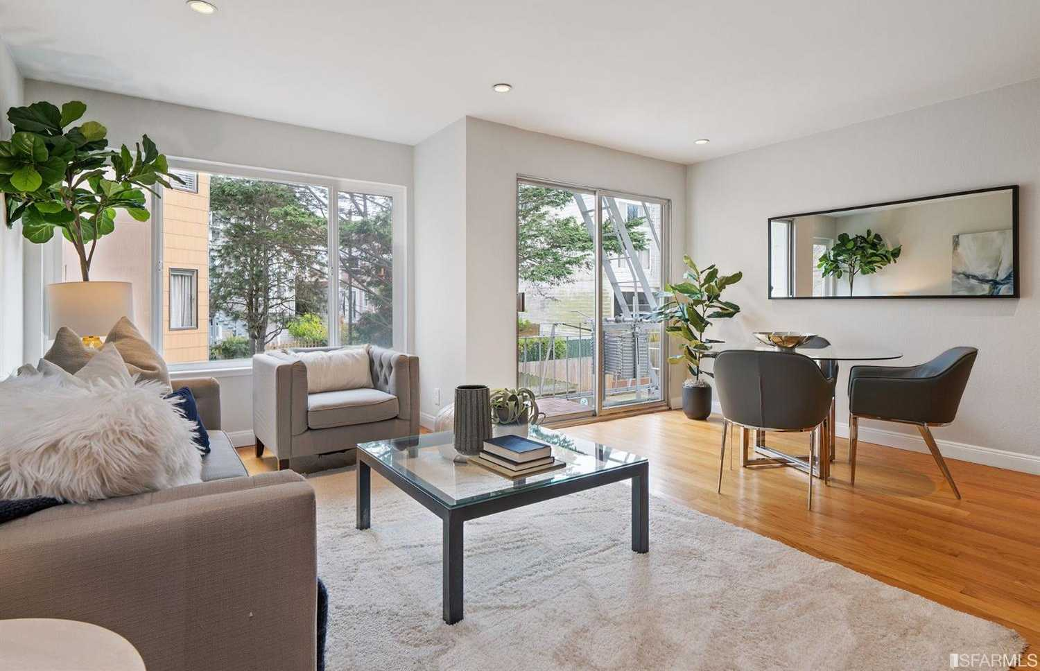 $645,000 - 1Br/1Ba -  for Sale in San Francisco