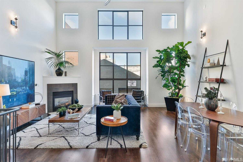 $1,095,000 - 2Br/3Ba -  for Sale in San Francisco