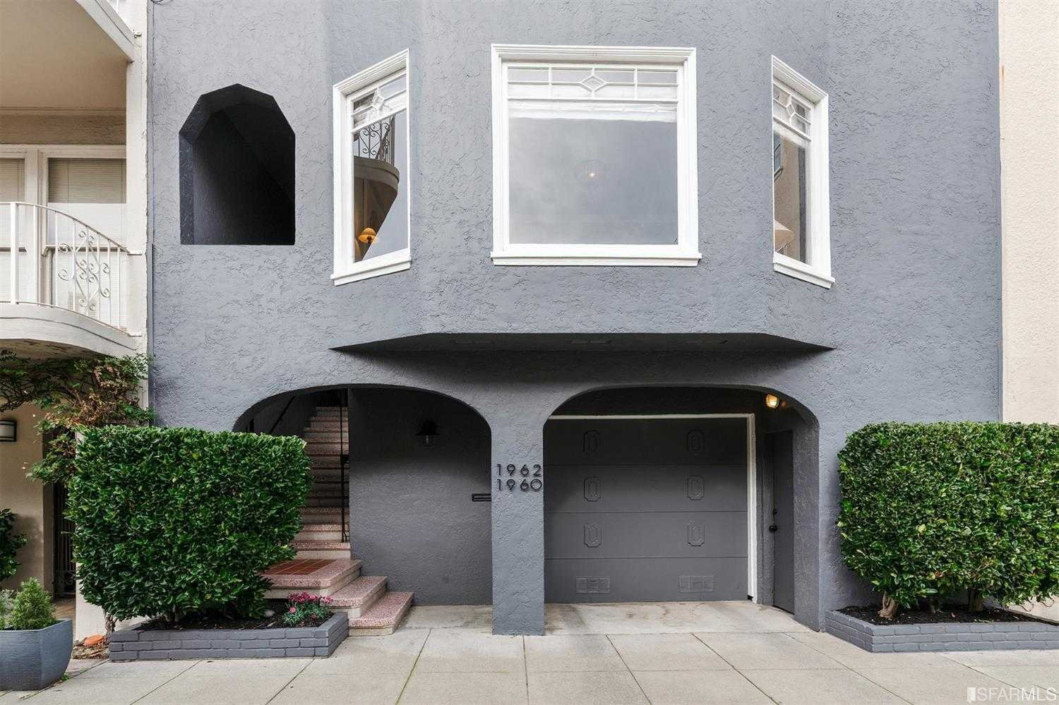 $2,700,000 - 3Br/3Ba -  for Sale in San Francisco
