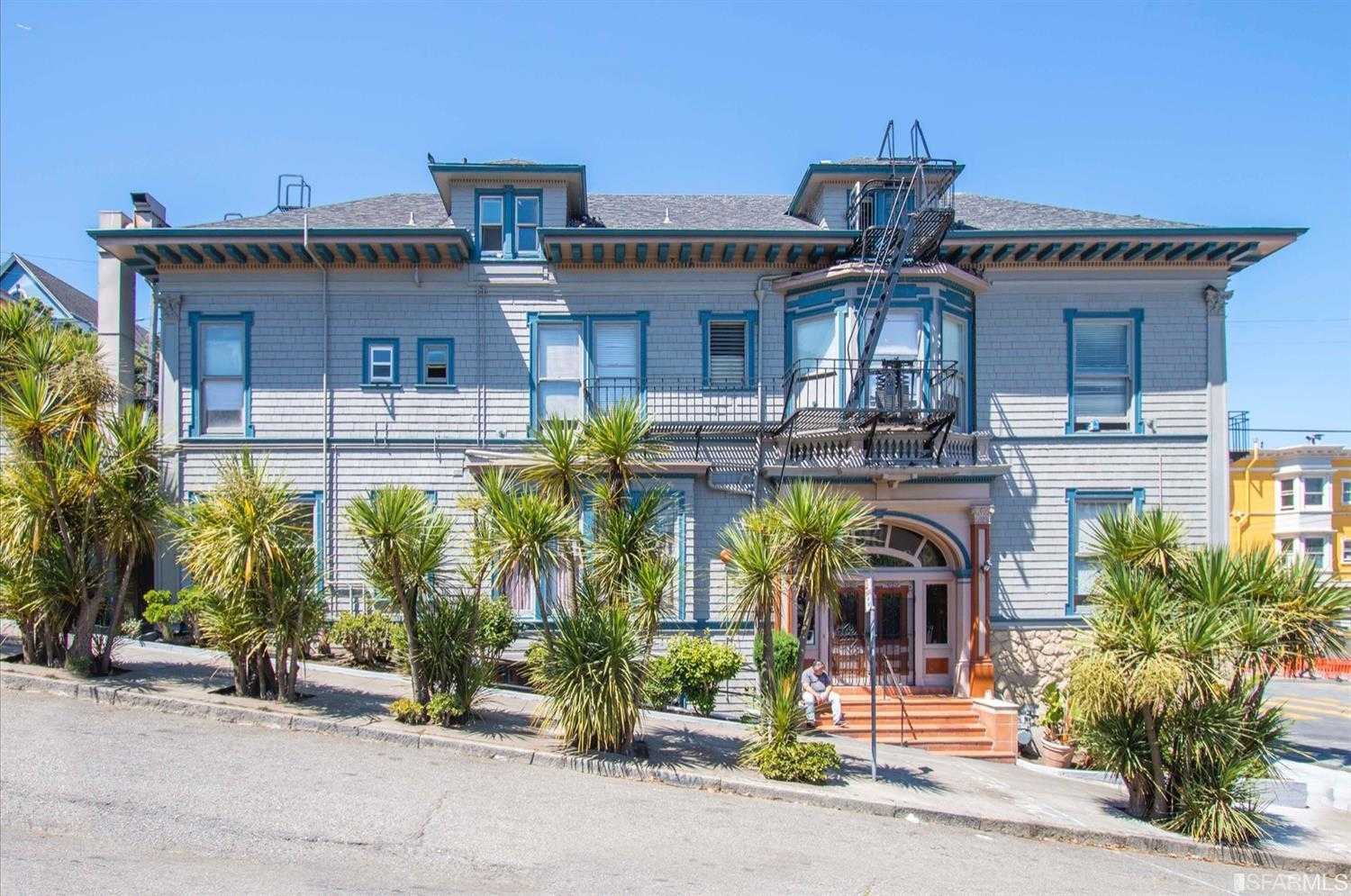 $4,650,000 - 10Br/3Ba -  for Sale in San Francisco