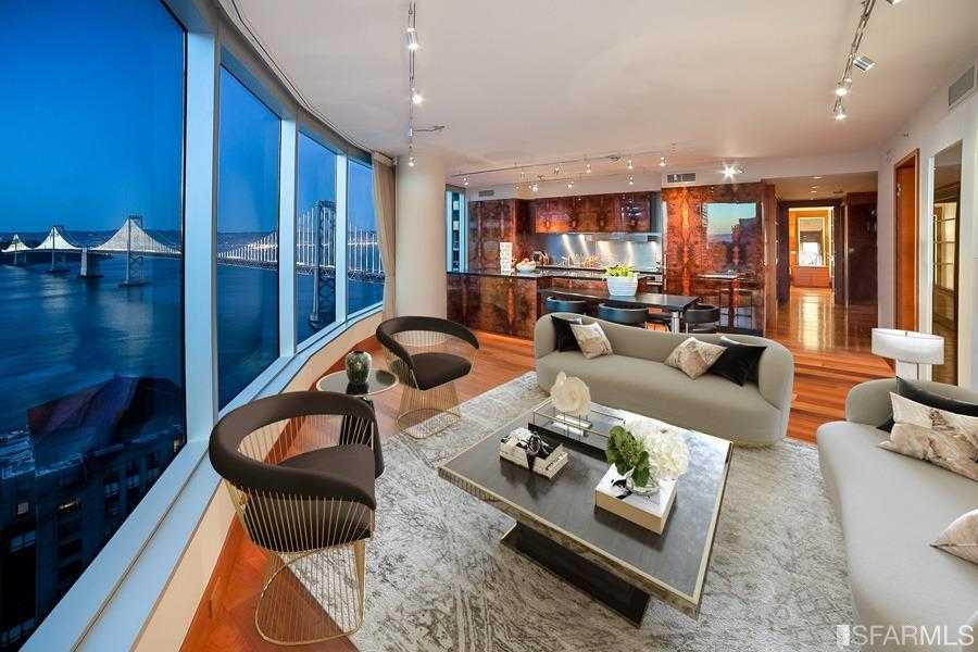 $4,950,000 - 3Br/3Ba -  for Sale in San Francisco