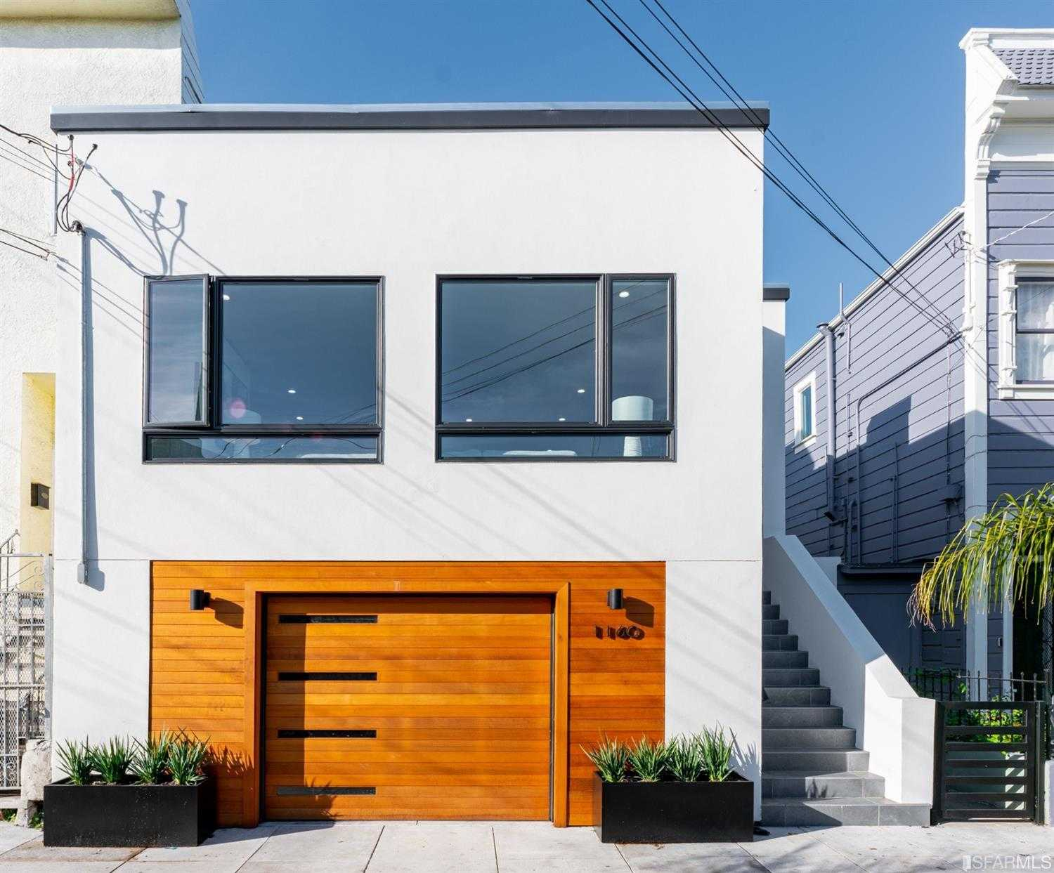 $3,095,000 - 4Br/4Ba -  for Sale in San Francisco