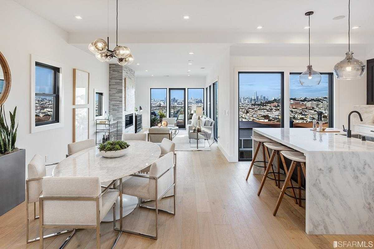 $3,995,000 - 5Br/5Ba -  for Sale in San Francisco