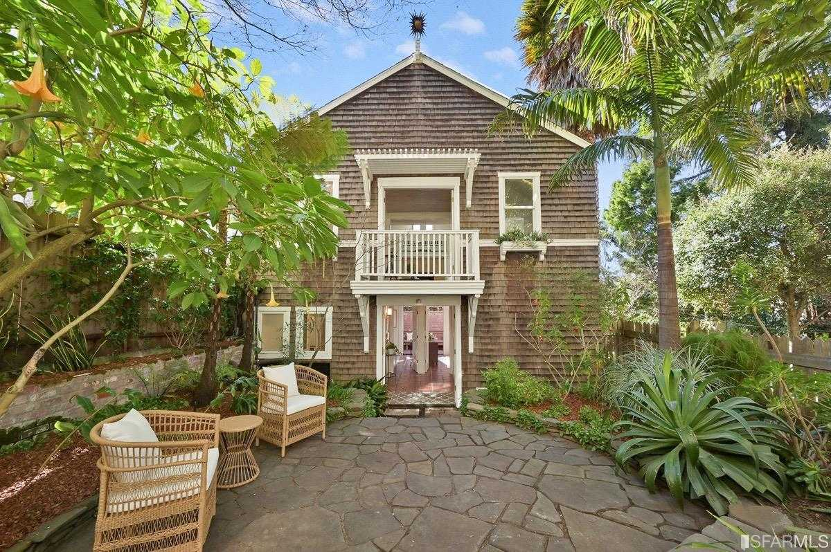 $1,695,000 - 2Br/1Ba -  for Sale in San Francisco