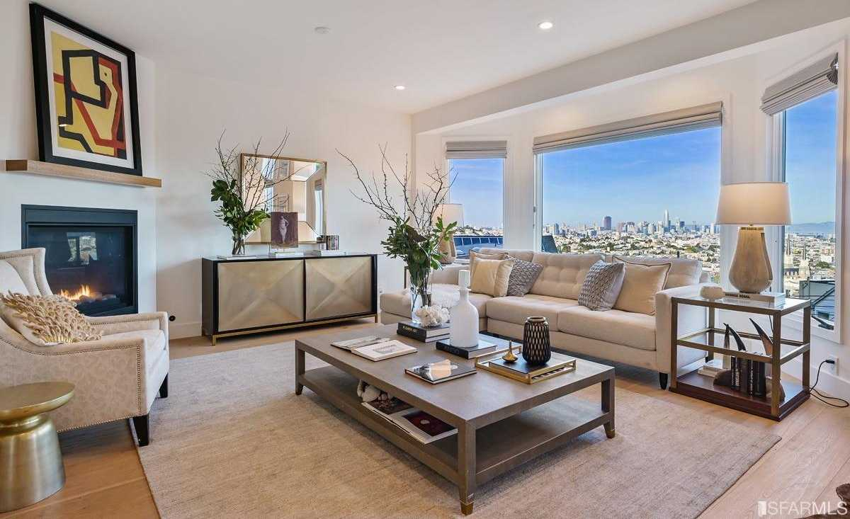$4,295,000 - 5Br/4Ba -  for Sale in San Francisco