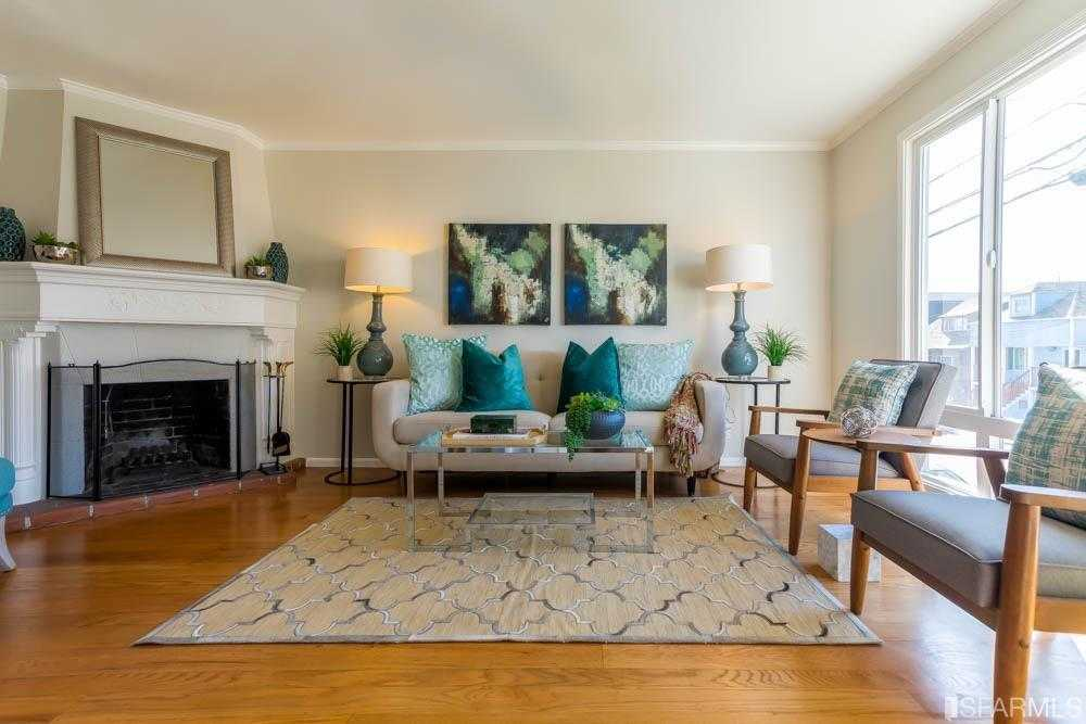 $1,300,000 - 2Br/1Ba -  for Sale in San Francisco