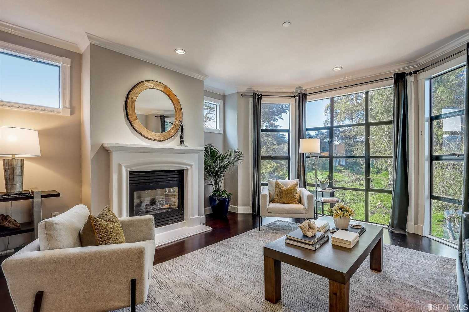 $1,495,000 - 3Br/2Ba -  for Sale in San Francisco