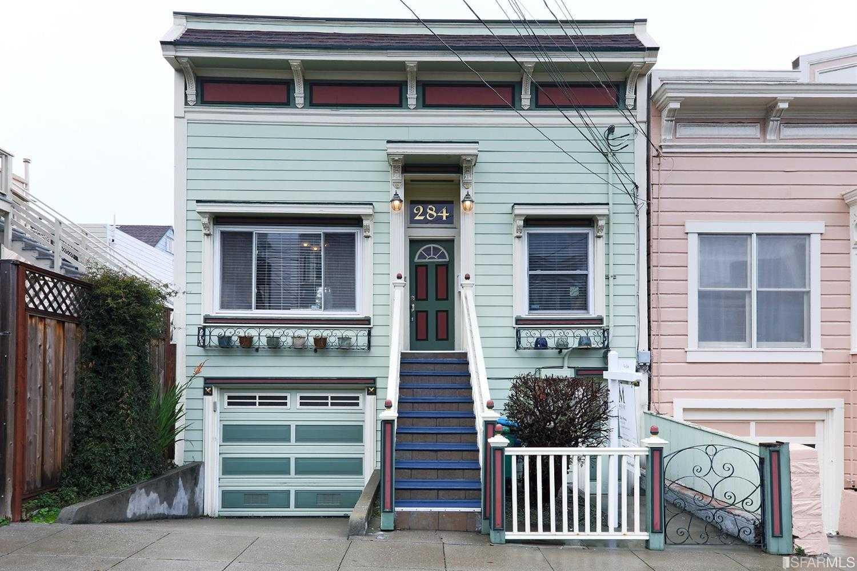 $1,900,000 - Br/Ba -  for Sale in San Francisco