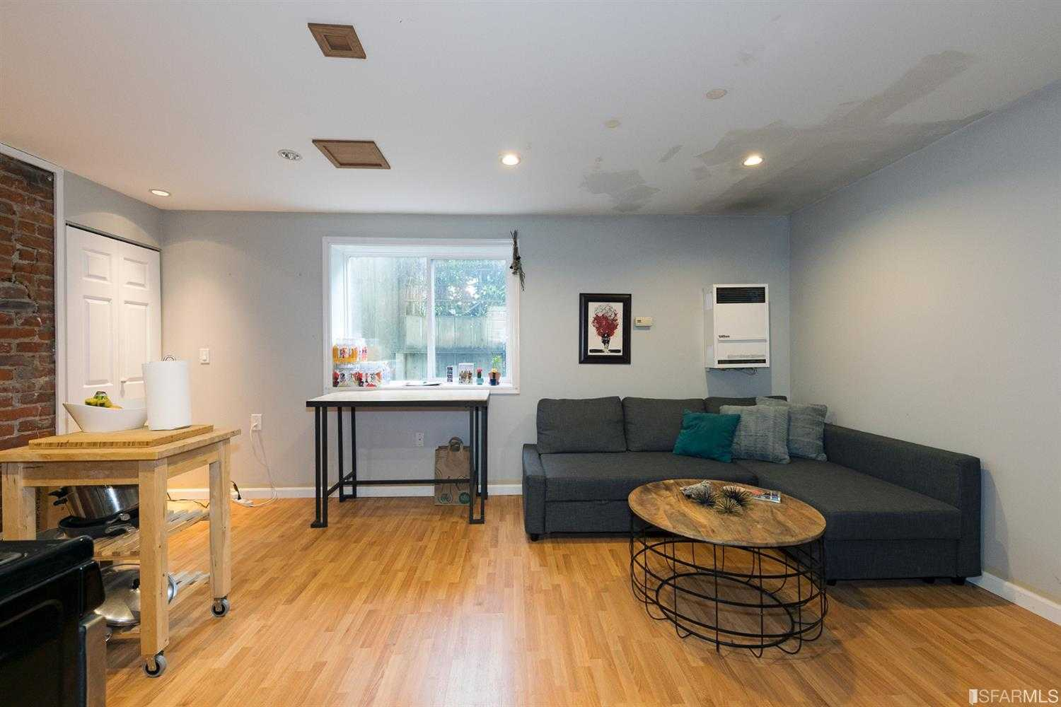 $750,000 - 2Br/1Ba -  for Sale in San Francisco