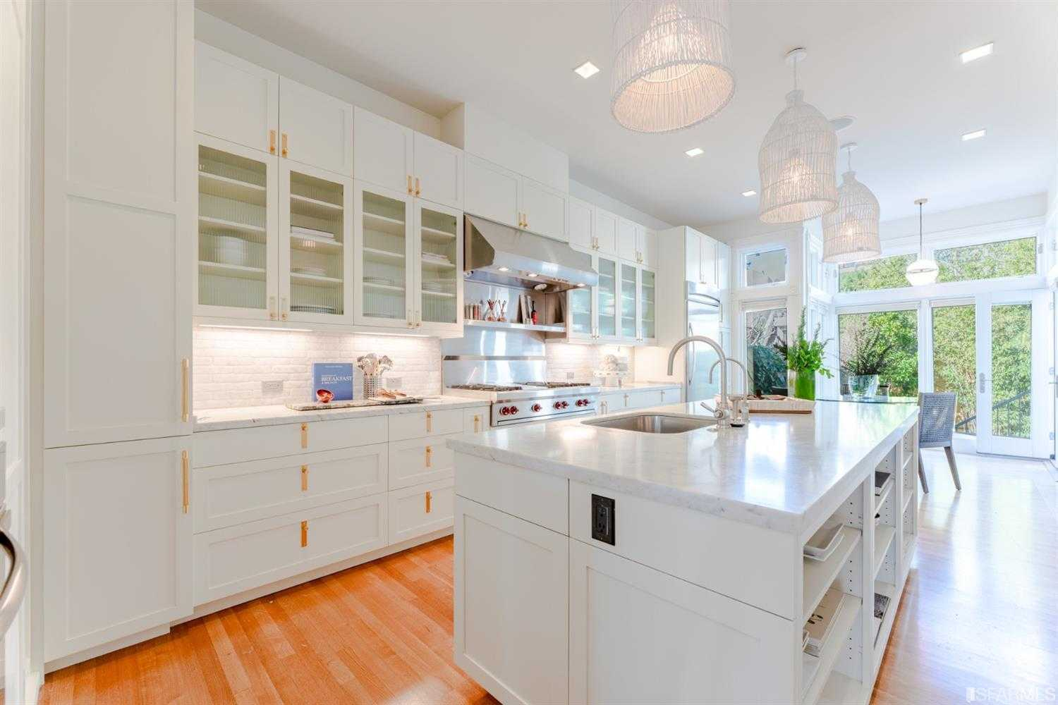 $3,495,000 - 4Br/3Ba -  for Sale in San Francisco