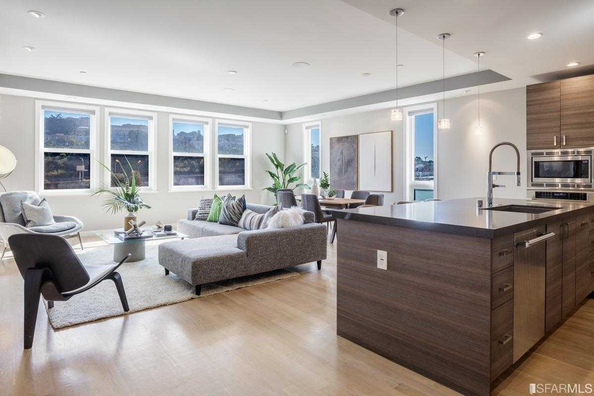 $2,198,000 - Br/Ba -  for Sale in San Francisco