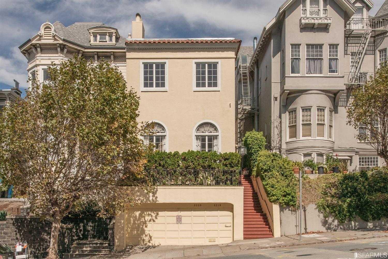 $3,194,900 - Br/Ba -  for Sale in San Francisco